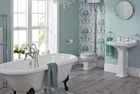 Modular Vintage Bathroom Ideas – Create A Feeling Of Nostalgia pertaining to Beautiful Bathroom Ideas Images