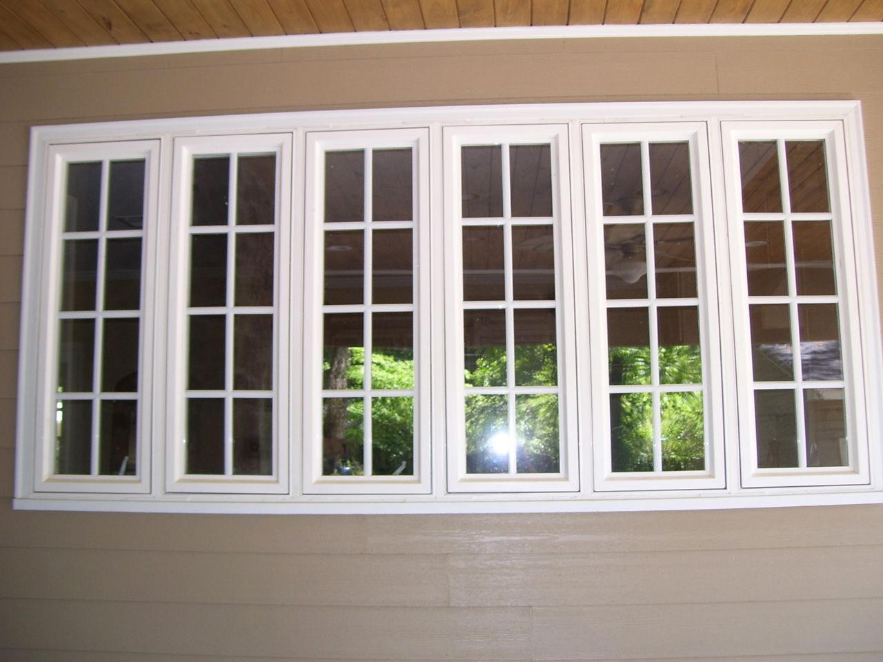 Modular Vinyl House Window Styles Pictures House Style Design : New House inside New House Window Design