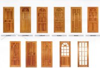 Modular Wooden Door Design For Home – Mellydia – Mellydia inside Best of Door And Window Design Image