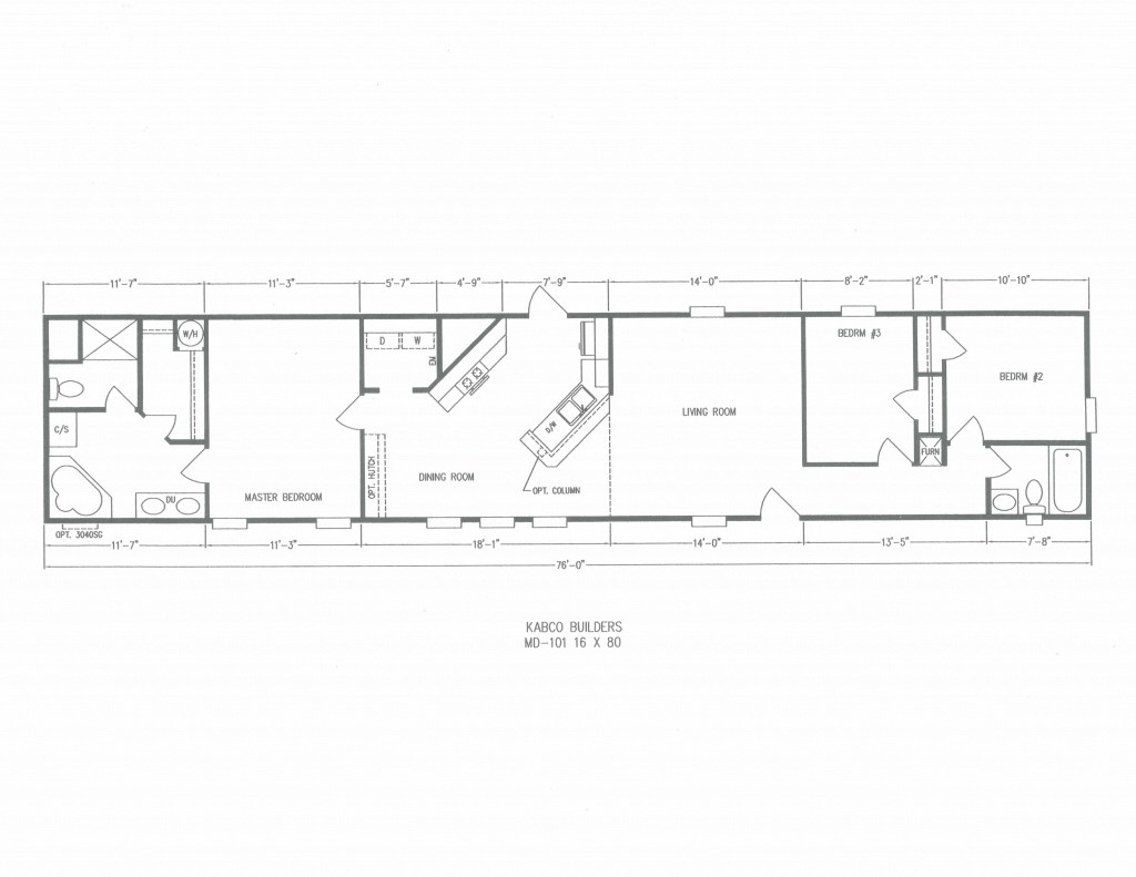 Amazing 20 Shotgun House Floor Plan | Modern Family Dunphy House Floor Plan with Shotgun Houses Floor Plans
