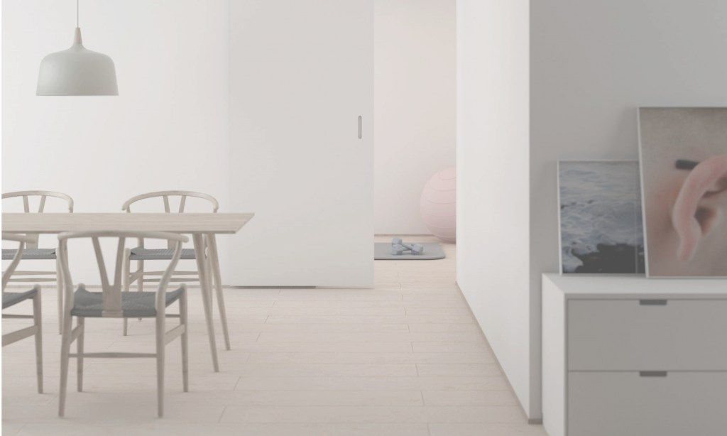 Amazing Extreme Minimalism: Could You Take Japan's New Lifestyle Craze? with Lovely Extreme Minimalist Living