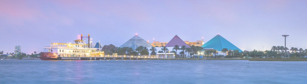 Amazing Moody Gardens Theme Park | Penguin Exhibits | 3D & 4D Theaters for Moody Gardens Hours