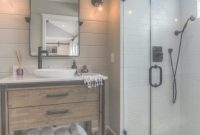 Beautiful 30+ Best Ideas About Rustic Bathroom Vanities You'll Love for Review Industrial Bathroom Vanity