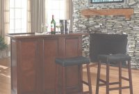 Beautiful 80 Top Home Bar Cabinets, Sets & Wine Bars (2019) intended for Unique Bar For Living Room