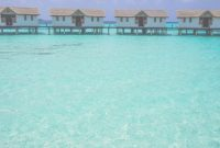 Beautiful A Dream Come True: Staying In An Overwater Bungalow In The Maldives with Beautiful Maldives Overwater Bungalow