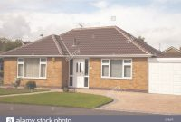 Beautiful A Large Detached Bungalow Being Renovated In Nottingham England Uk within Best of What Is A Bungalow Uk