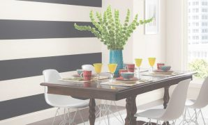 Beautiful Dining Room Paint Color Ideas | Inspiration Gallery | Sherwin-Williams regarding Awesome Dining Room Color Schemes