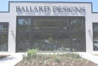 Beautiful First Look At Ballard Designs' New Flagship Store (Photos) – Atlanta inside Review Ballard Designs Atlanta Ga