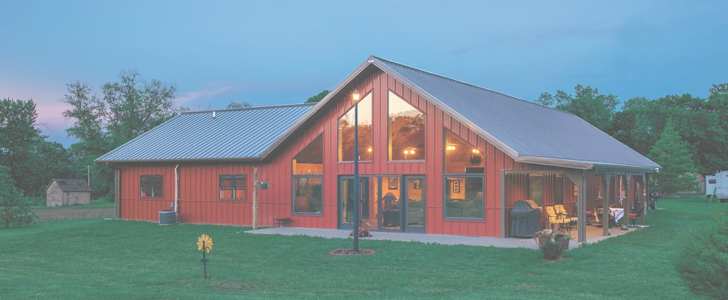 Beautiful Home & Cabin | Morton Buildings with regard to Set Morton Metal Building Homes Gallery