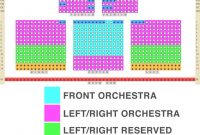 Beautiful House Of Blues Houston Seating Chart New Moody Gardens Convention intended for Moody Gardens Schedule