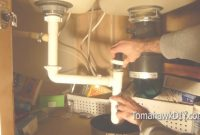 Beautiful How To Fix Clogged Kitchen Sink That Won't Drain – Youtube with regard to Set How To Unclog Kitchen Sink With Disposal