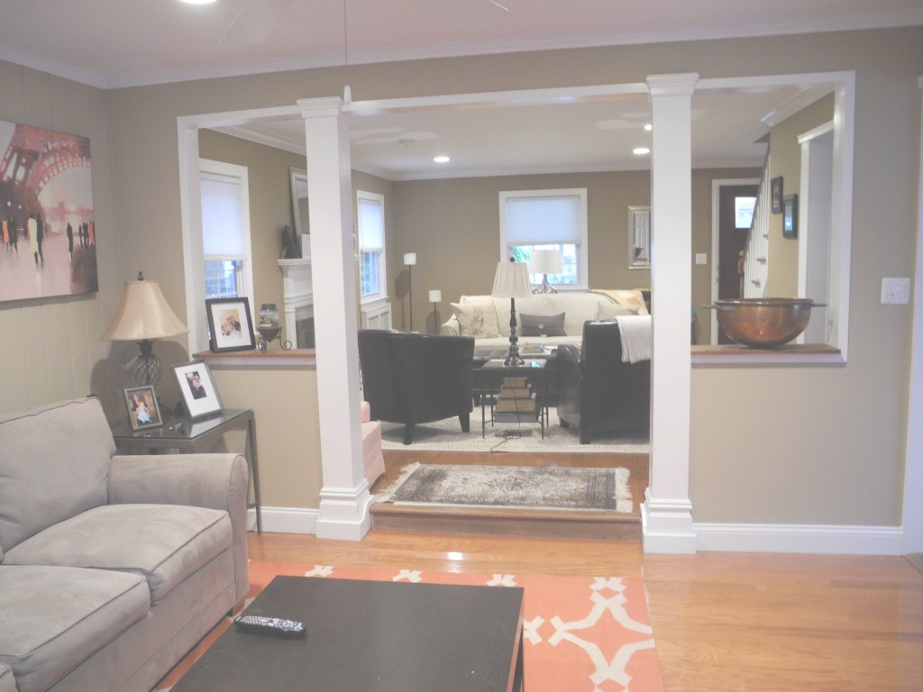 Beautiful Living Room Vs. Family Room: Is There A Difference? - Newsathome intended for Set Difference Between Family Room And Living Room