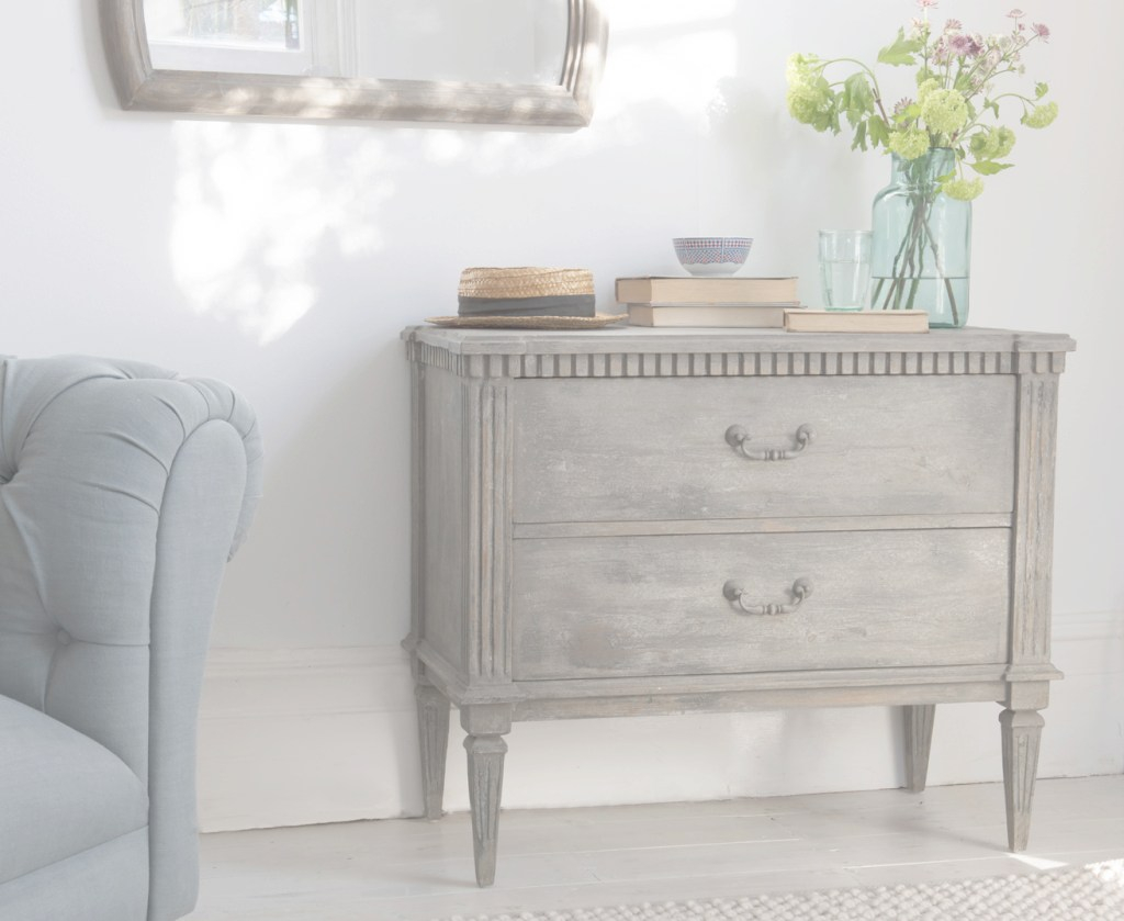 Beautiful Tabitha Chest Of Drawers | Vintage Chest Of Drawers | Loaf with Living Room Chest