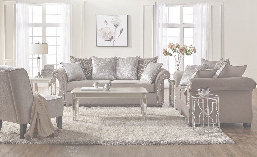 Cool Alcott Hill Agnes 2 Piece Living Room Set & Reviews | Wayfair pertaining to Living Room Sets