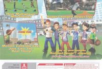 Cool Backyard Sports: Sandlot Sluggers (2010) Wii Box Cover Art – Mobygames regarding Inspirational Backyard Sports Sandlot Sluggers