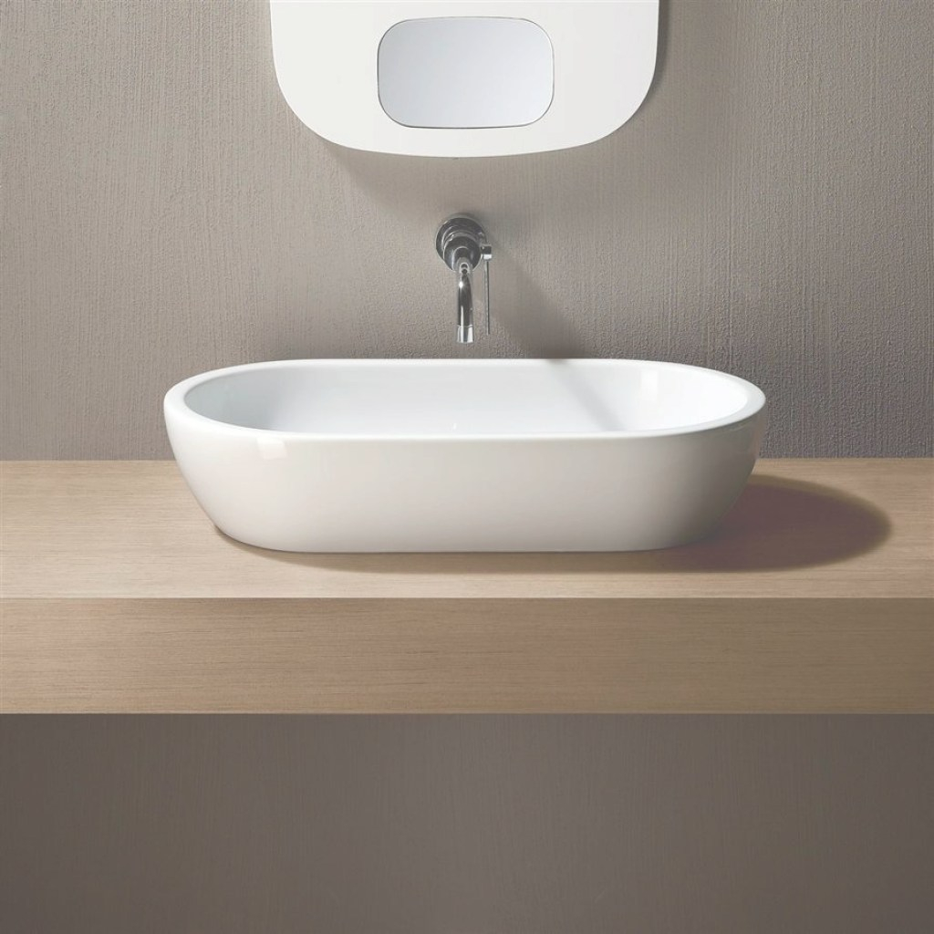 Cool Bathroom: Bathroom Sinks At Lowes To Fit Your Needs And Match Your for Low Profile Bathroom Sink
