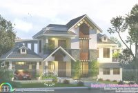 Cool Cute Home Trend Of 2017 – Kerala Home Design And Floor Plans within Elegant Kerala Home Design 2017