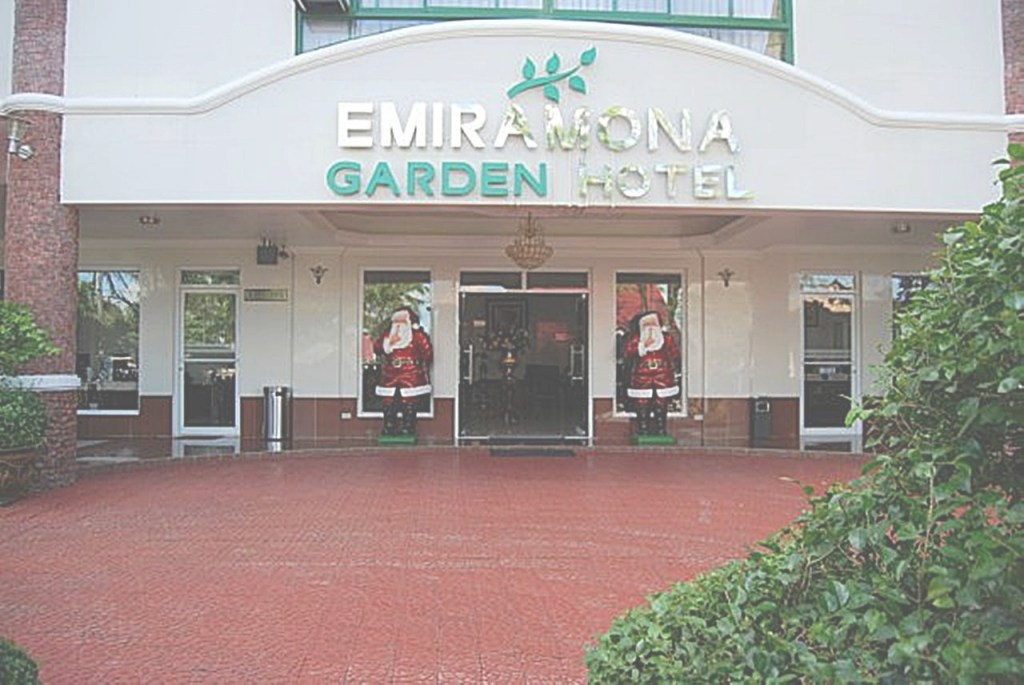 Cool Emiramona Garden Hotel, Tagaytay, Philippines - Booking intended for Emiramona Garden Hotel