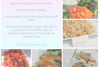 Cool Photo : Watercolor Baby Shower Parties Image intended for Baby Shower Dinner Menu