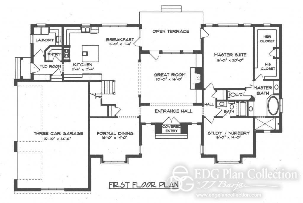 Cool This Floor Plan Is From An English Manor. I Really Like It And Plan regarding English Manor Floor Plans