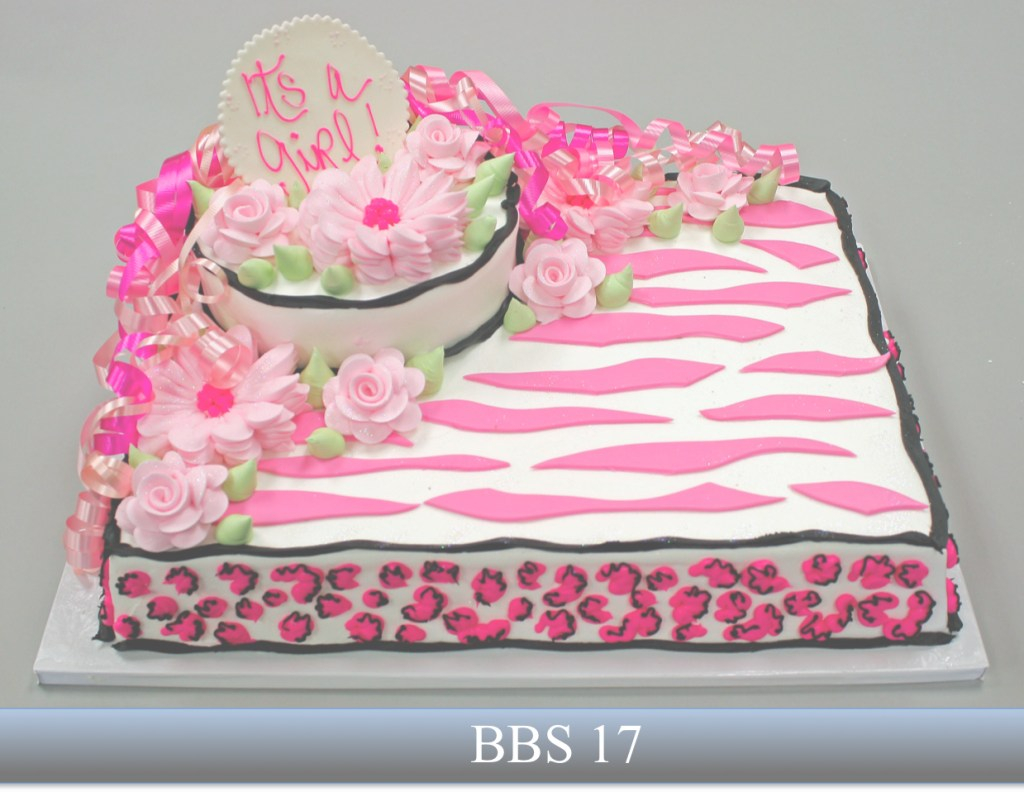 Elite Amazing Heb Baby Shower Cakes - Modern Design Models regarding Heb Baby Shower Cakes