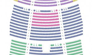 Elite Blue Man Group Seating Chart for Blue Man Group Orlando Seating Chart