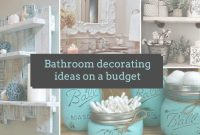 Elite 🛀 Diy Bathroom Decorating Ideas On A Budget 🛀| Home Decor regarding Awesome Decoration Ideas For Bathroom