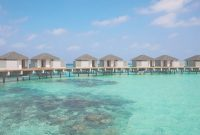 Elite Overwater Villa – Amari Havodda Maldives for Beautiful Maldives Overwater Bungalow