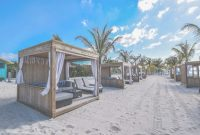 Elite Spotlight: Cococay Beach Bungalows | Royal Caribbean Blog within Bungalow Beach