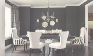 Epic 10 Creative Ideas For Dining Room Walls | Freshome inside Accent Wall Dining Room