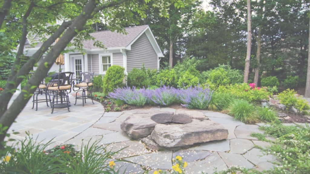 Epic 16 Simple But Beautiful Backyard Landscaping Design Ideas throughout Beautiful Pretty Backyards