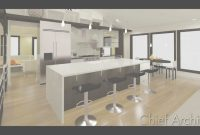 Epic 3. Five-12 Kitchen – Waterfall Island – Youtube inside Waterfall Island Kitchen