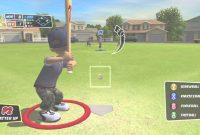 Epic Backyard Sports: Sandlot Sluggers – Triple Play! – Youtube pertaining to Backyard Sports Sandlot Sluggers