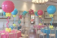 Epic Creative Baby Shower Balloon Decorating Ideas – Youtube in Review How To Make Baby Shower Balloon Decorations