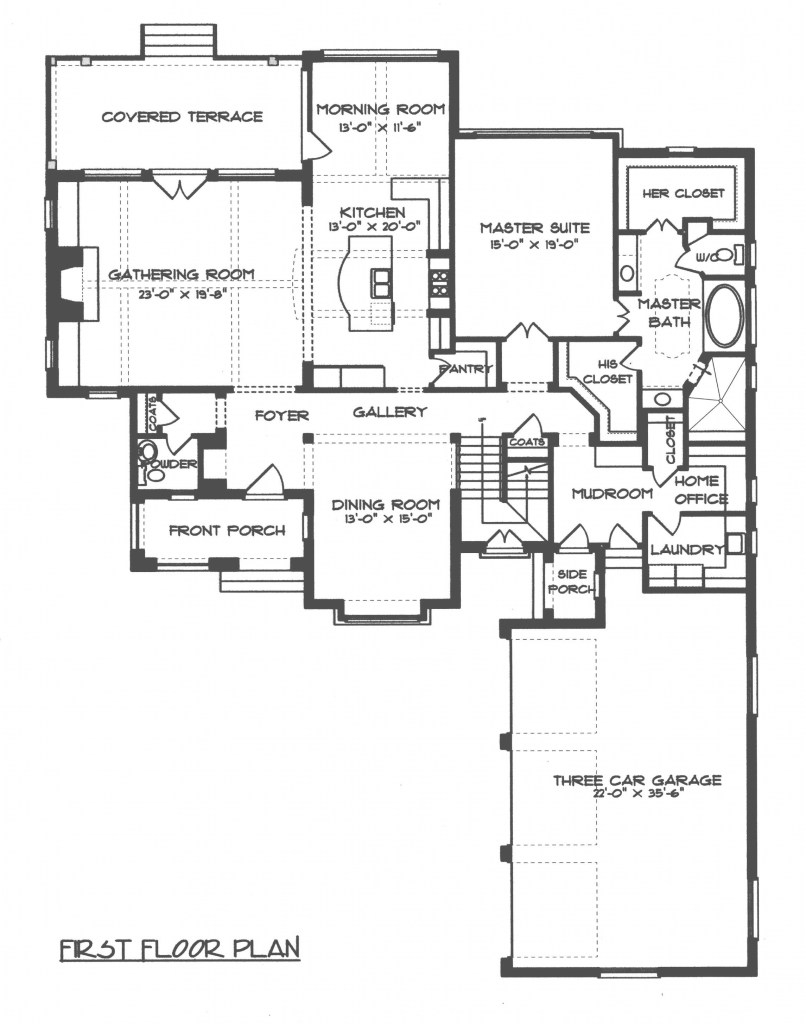 Epic English Manor Home Plan Tudor House Plans | House And Home | House throughout Good quality English Manor House Floor Plan