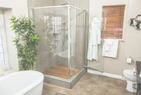 Epic How To – Home & Family: Diy Wooden Slat Shower Floor | Hallmark Channel with Wood Flooring For Bathrooms