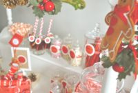 Epic It's Beginning To Feel A Lot Like Christmas… – Before Baby regarding Set Christmas Themed Baby Shower