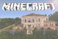 Epic Minecraft: House + Download – Youtube for Minecraft Cool Houses Download
