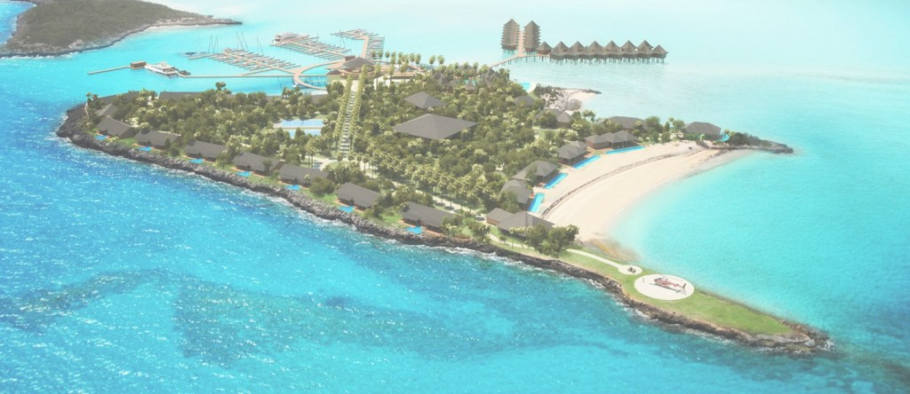 Epic Overwater Bungalows: A Bahamas Tourism And Investment Revolution with regard to Lovely Bahamas Overwater Bungalows