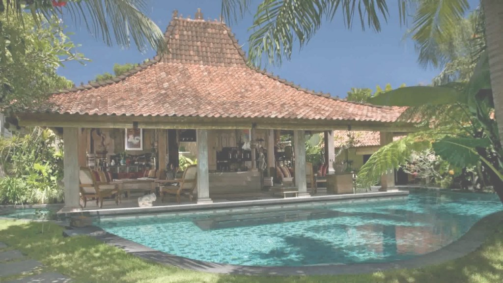 Fabulous Bali Style House Plans Designs - Youtube with Lovely Bali Style Home Plans