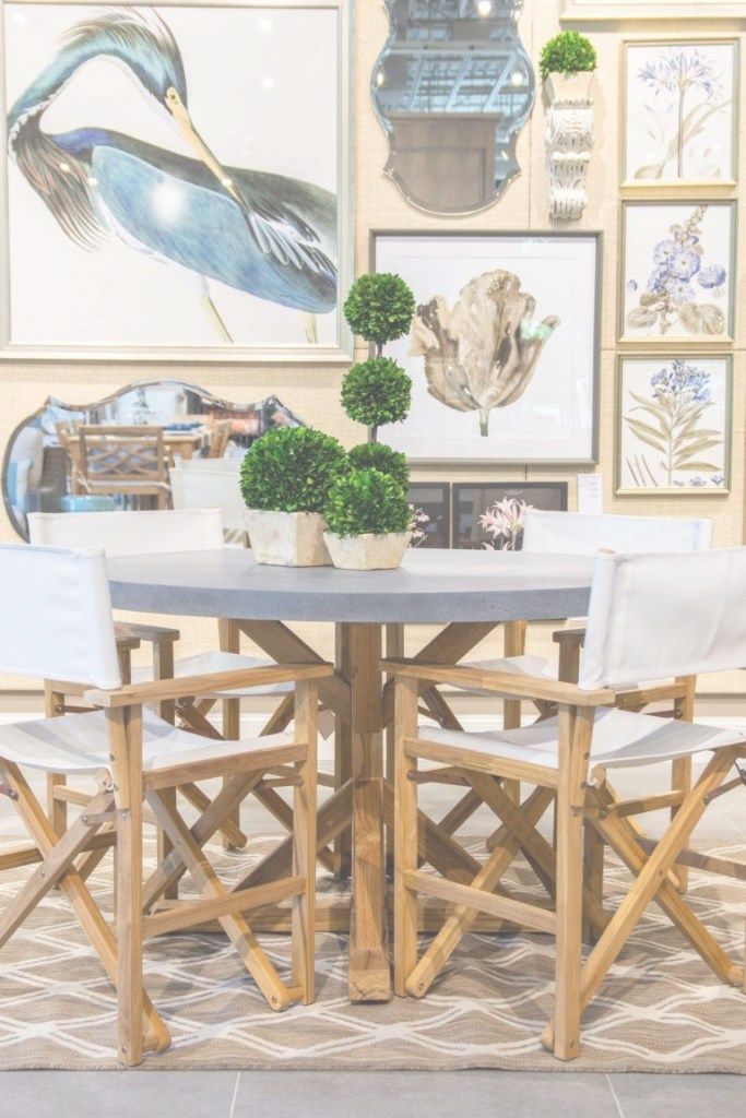 Fabulous First Look: Ballard Designs Flagship Atlanta Store | New Southern in Ballard Designs Atlanta Ga