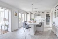 Fabulous Like The T Shaped Island | Home & Decor In 2019 | Hamptons Kitchen with regard to Fresh T Shaped Kitchen Island