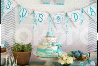 Fabulous Mesa De Postres Baby Shower Elefante Www.facebook throughout Mesa De Postres Para Baby Shower