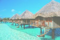 Fabulous Overwater Bungalows Lmbb | Hawkins International Public Relations' Blog for New Overwater Bungalows Florida