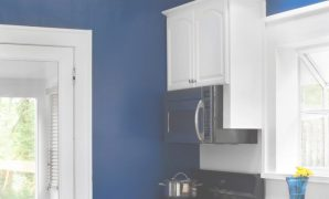 Fabulous Paint Colors For Small Kitchens: Pictures & Ideas From Hgtv | Hgtv within Best Colors For Small Kitchen