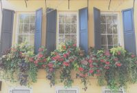 Fabulous The Best Cascading Flowers For Window Boxes – Hooks & Lattice Blog regarding Best of Cascading Flowers For Window Boxes