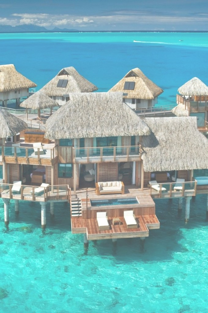 Fabulous The World's Best Overwater Bungalows | Travel | Honeymoon for Bahamas Overwater Bungalows