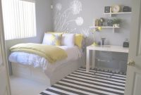 Glamorous 45 Inspiring Small Bedrooms | Interior Options! | Girl Bedroom regarding Small Bedroom Arrangement Ideas
