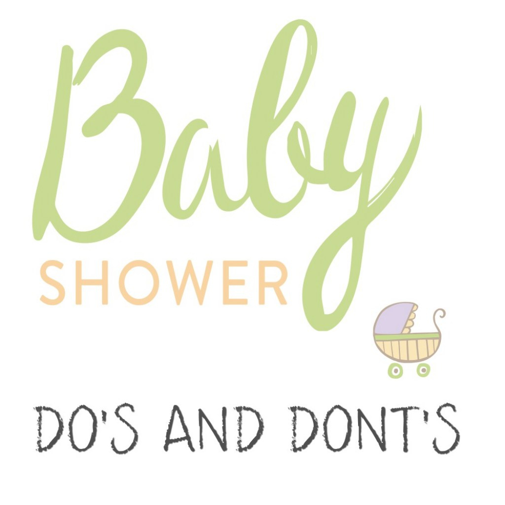 Glamorous Baby Shower Etiquette Dos And Donts with regard to Baby Shower Etiquette Who Pays