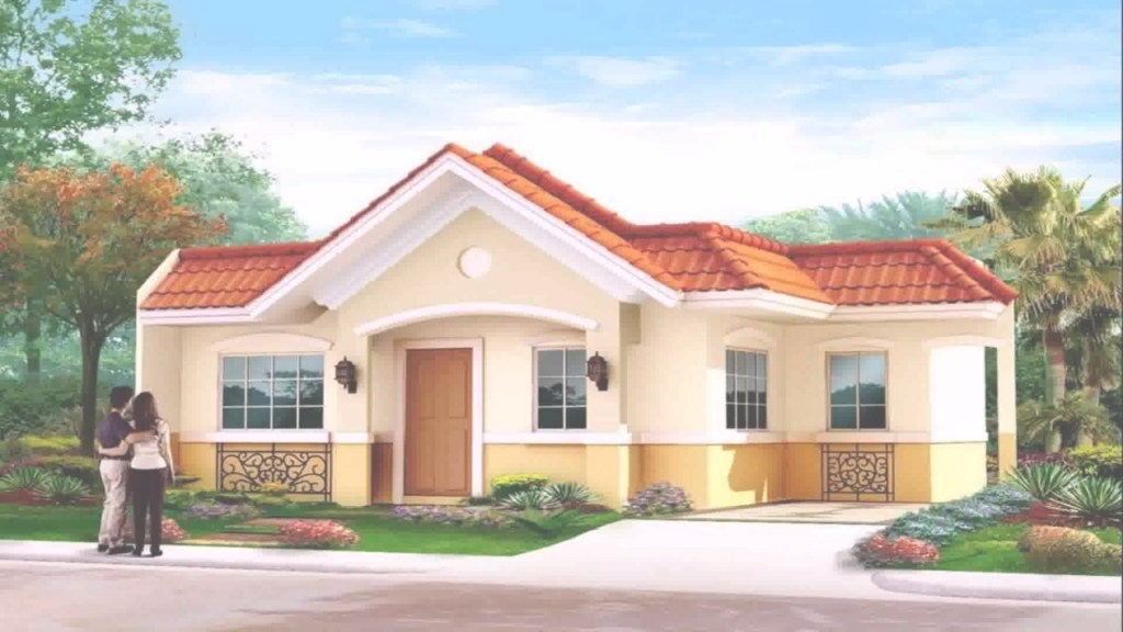 Glamorous Bungalow Philippines House | All Home Interior Ideas inside Philippine Bungalow House Designs Pictures